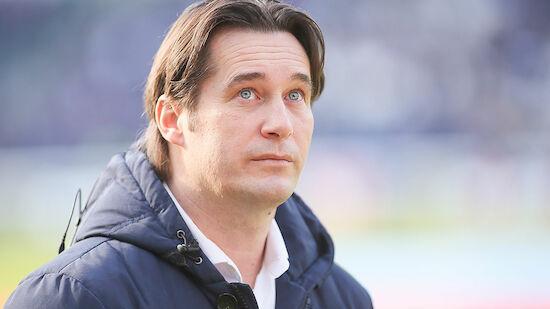 Hannover 96: Zuber bleibt zumindest bis Saisonende