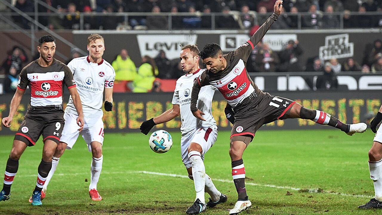 Nürnberg St Pauli