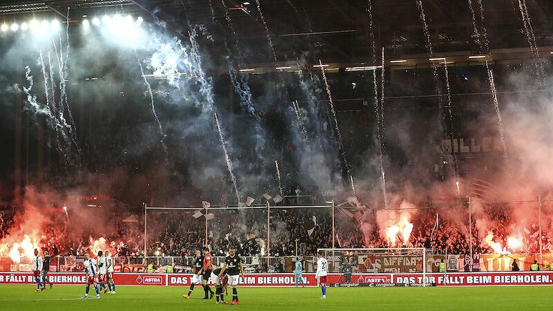 St. Pauli-HSV: Hinterseer-Pech bei Derby-Pleite