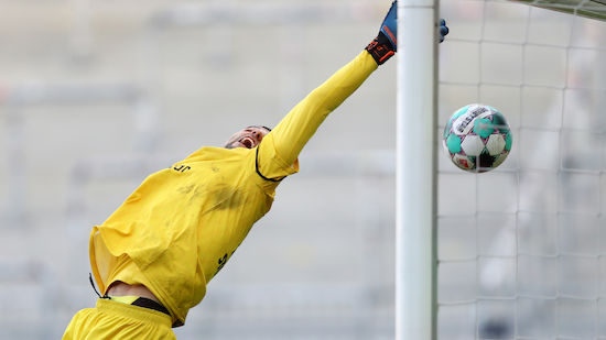Dejan Stojanovic: St. Paulis starker ÖFB-Goalie