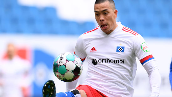 Hamburger SV verliert daheim gegen Darmstadt