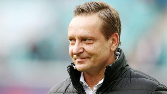 1. FC Köln trennt sich von Horst Heldt