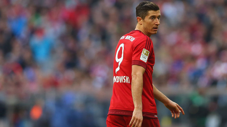 Alaba, Müller und Co.: Das Meister-Zeugnis der Bayern