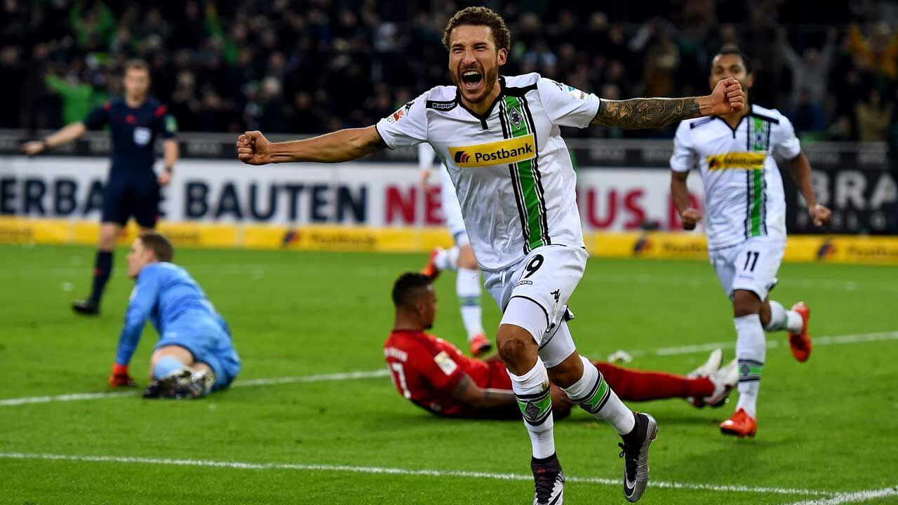 tabelle erste liga deutschland