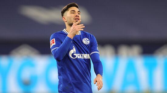 Hertha BSC bedient sich bei Schalke