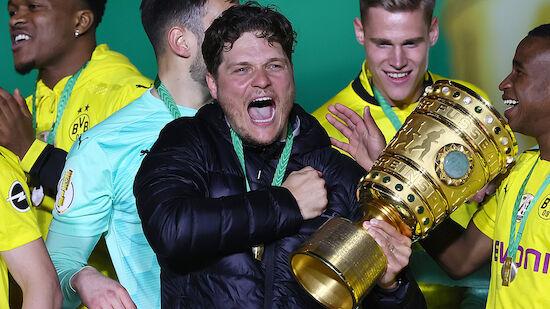 Dortmund nach Finalsieg:
