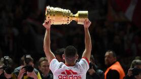 München will Berlins DFB-Pokalfinale