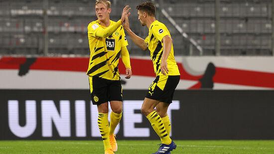 Corona-Sorgen bei Borussia Dortmund