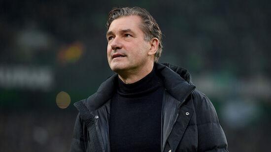 BVB-Sportdirektor Zorc verlängert überraschend