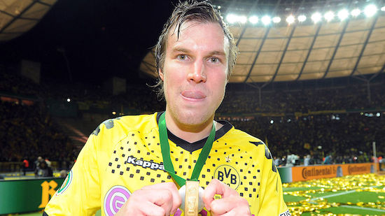 Dortmund: Kevin Großkreutz reagiert emotional
