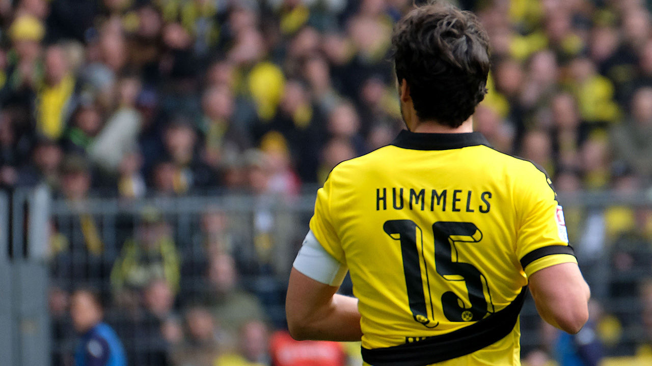 watzke hummels r ckkehr zum bvb ein lebenstraum. Black Bedroom Furniture Sets. Home Design Ideas
