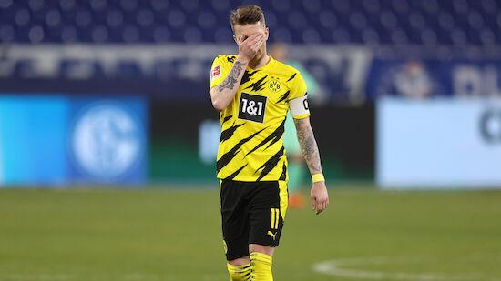 DFL bestraft Dortmund wegen Corona-Verstößen