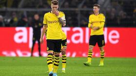Irres Finish! BVB entgeht Blamage gegen Paderborn