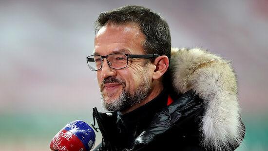 Bobic neuer Sportdirektor von Hertha BSC