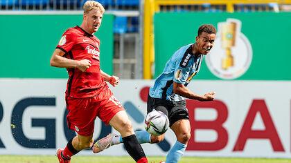 MARTIN HINTEREGGER (Eintracht Frankfurt) - 18 Mio.