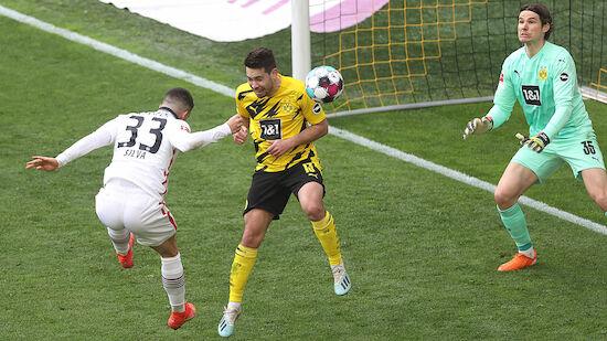 BVB: Kommt bei Haaland-Abgang Andre Silva?