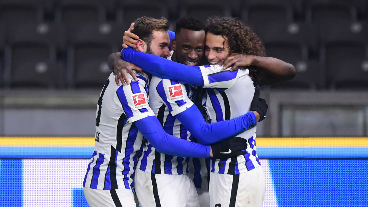 Bundesliga Tippspiel 2021/20