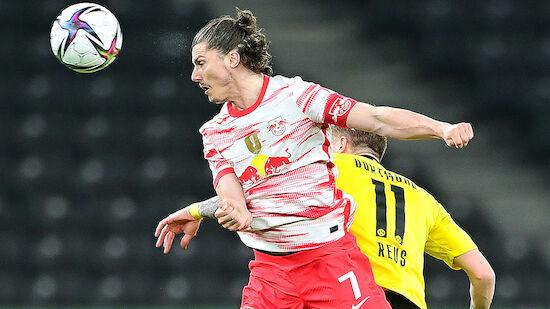 Marcel Sabitzer im Visier von Borussia Dortmund?