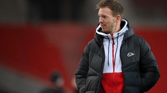 Löw-Nachfolge: Nächster Trainer sagt ab