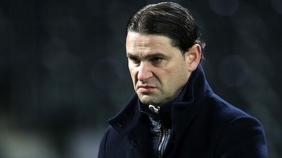 Neuer Trainer für Baumgartlinger in Leverkusen