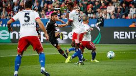 HSV verliert zum vierten Mal in Folge zu Null