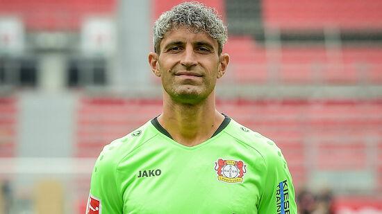 Bleibt Ramazan Özcan bei Bayer Leverkusen?