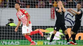 Gugganig und Onisiwo treffen im DFB-Pokal