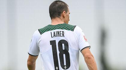 STEFAN LAINER (Borussia Mönchengladbach) - 12,5 Mio.