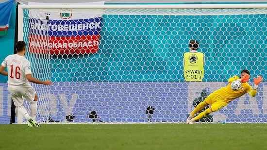 Gladbach-Goalie Sommer als heiße Transferaktie
