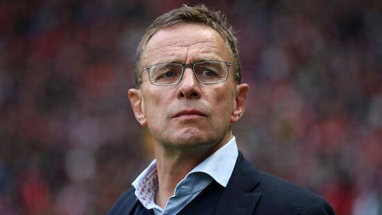 Schalke gibt Rangnick noch nicht auf