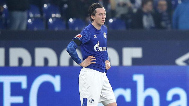 Gregoritsch kehrt zu Augsburg zurück
