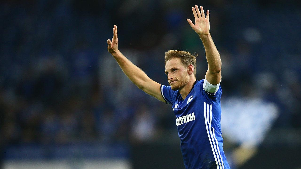 Höwedes Schalke