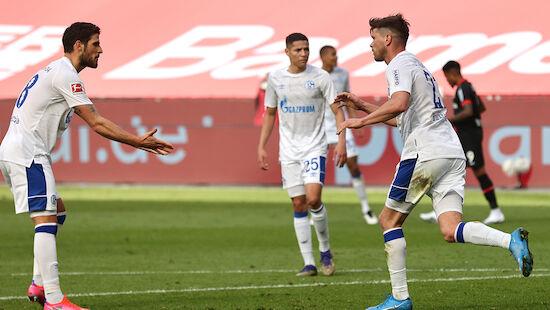 Huntelaar verewigt sich mit Schalke-Rekord