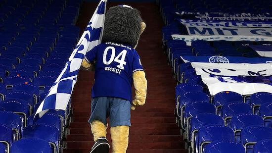 Schalke entlässt komplette sportliche Führung