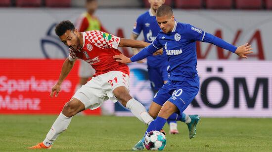 Rapid zeigt Interesse an Schalke-Youngster