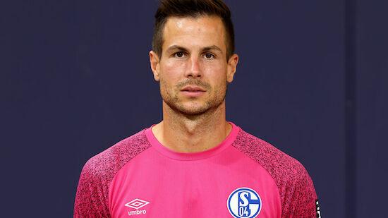 Langer letzter fitter Schalke-Goalie