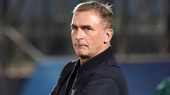 Türkei lockt DFB-U21-Coach Stefan Kuntz