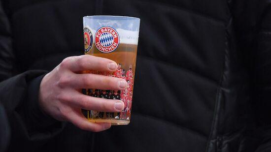 Deutschland: Keine Gäste-Fans, kein Alkohol