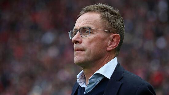 Rangnick gibt Schalke 04 einen Korb