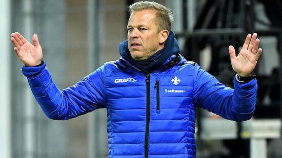 Werder Bremen macht Markus Anfang zum Cheftrainer