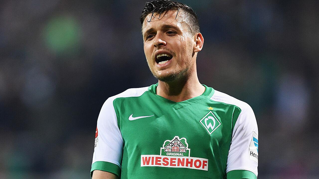 Werder Bremen Junuzovic