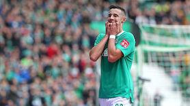 Droht Marco Friedl die Ersatzbank bei Bremen?