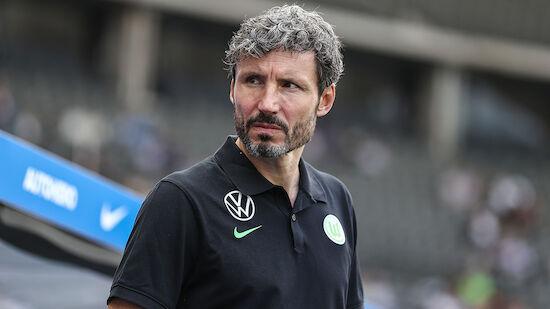 Wolfsburg-Ausschluss aus DFB-Pokal bestätigt