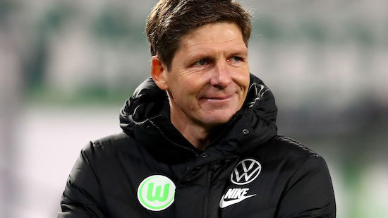 Gladbach-Manager lobt Glasner