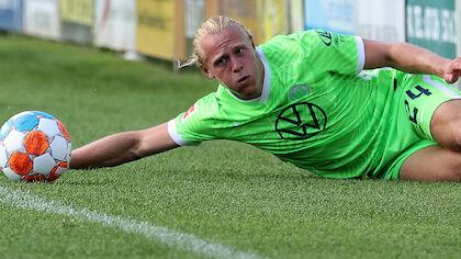 XAVER SCHLAGER (VfL Wolfsburg) - 27 Mio.