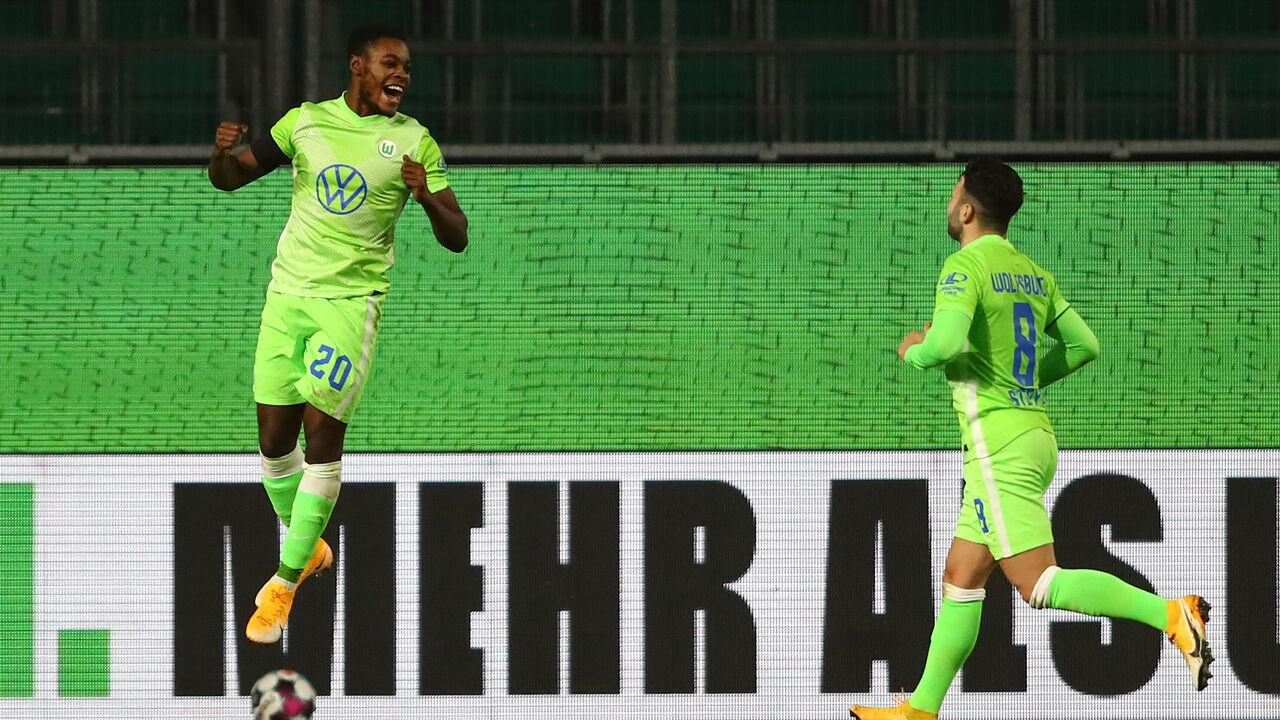 Werder Bremen Gegen Wolfsburg