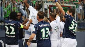 Eklat bei Wolfsburger Rettung