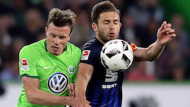 LIVE: Duell um die Bundesliga