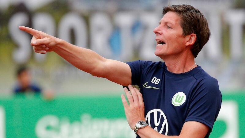 Wolfsburg unter Glasner noch ungeschlagen