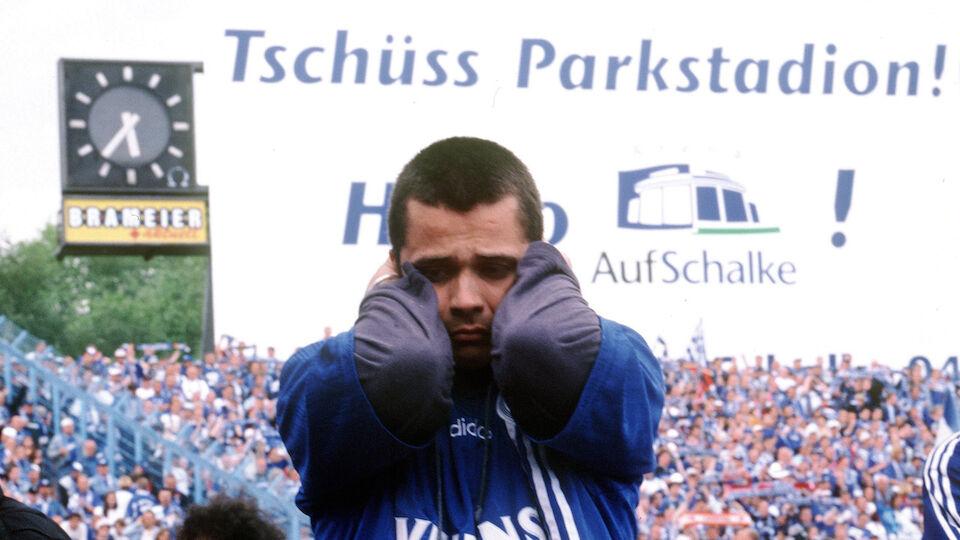 4 Minuten im Mai - Das Meister-Drama um Schalke